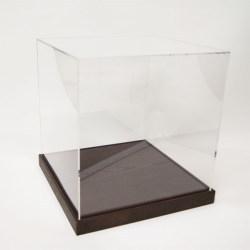 アクリル コレクション ケース コレクションケース(コレクションボックス・アクリルケース・ディスプレイケース)のサイズ決定方法